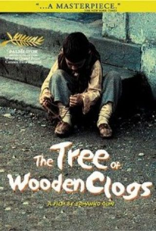 Special event : The Tree of Wooden Clogs